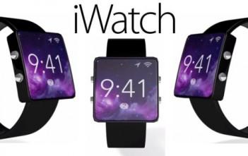 iWatch, la montre connectée d'apple