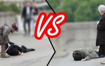 Le poids des apparences, une vidéo choquante sur notre société