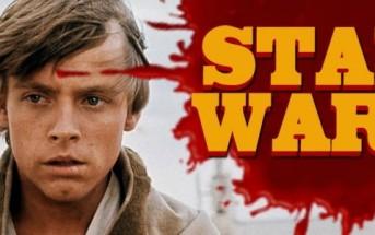 Une fausse bande-annonce de Star Wars à la sauce Tarantino