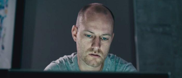 whats on your mind : court-métrage facebook