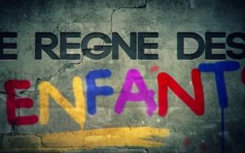 Le Règne des Enfants, court-métrage de Raphaël Descraques [humour]