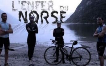 Norseman, le triathlon ironman le plus dur du monde en Norvège