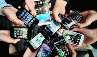 smartphone professionnel