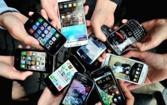 Les meilleurs smartphones pour les professionnels