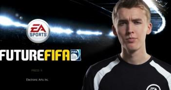 Future FIFA : Real Life Video Game