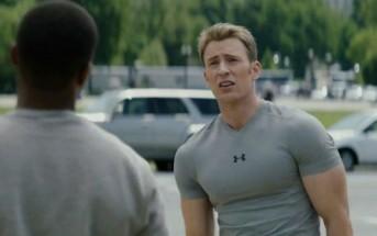 Humour : Mozinor parodie le film Captain America 2