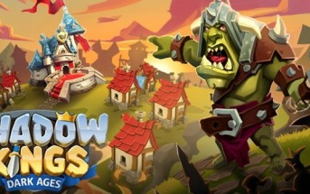 Shadow Kings – Dark Ages, un nouveau jeu MMO fantasy