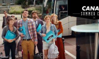 summer camp : le film de la rentrée 2014 canal+