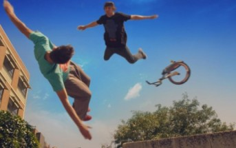 Bmx vs Parkour : la battle du bicross face au freerun