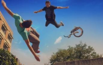 Bmx vs Parkour : la battle du bicross face au freerun