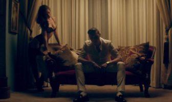 Blame, le clip sexy de Calvin Harris ft. John Newman
