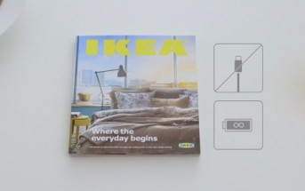 Le bookbook d'Ikea parodie le marketing Apple