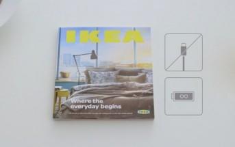 Le bookbook d'Ikea parodie le marketing Apple