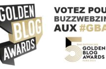 golden blog awards 2014 - gba5 - buzzwebzine