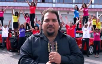J'aime ma boîte : Manolo des Gypsies chante pour Gifi – WTF