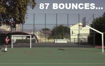 87 Bounces : un ballon de basket rebondit dans 24 films cultes