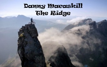 Le ride vertigineux en VTT de Danny Macaskill à l'île de Skye