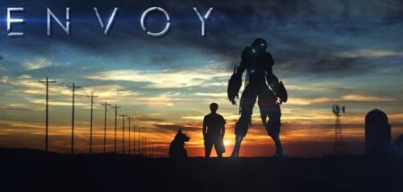 E N V O Y : court-métrage de science-fiction