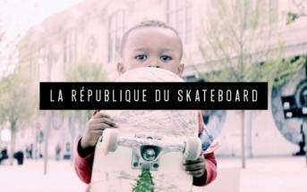 La République du Skateboard : un hommage au skate parisien