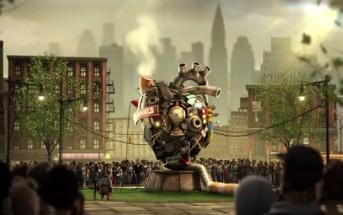Long Live New York : un film d'animation pour le don d'organes
