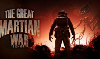 the great martian war 1913-1917 (docu fiction)