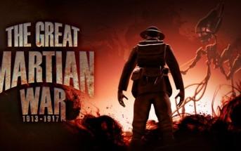 Docu fiction : la guerre 14-18 contre les martiens