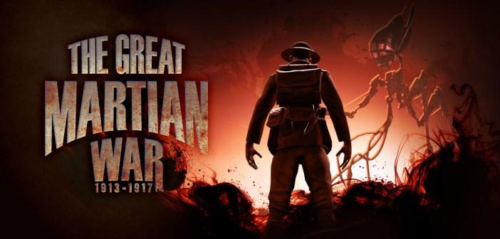 the great martian war 1913-1917 (docu fiction)