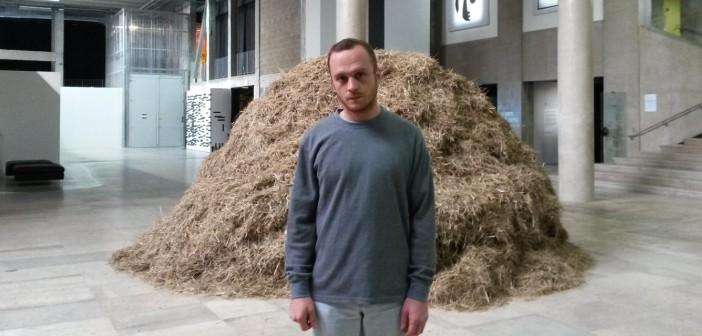 Sven Sachsalber cherche un aiguille dans une botte de fouin