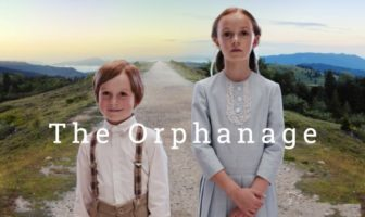 The Orphanage par Fragile childhood
