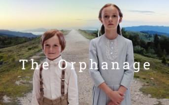 L'orphelinat : et si les enfants choisissaient leurs parents ?