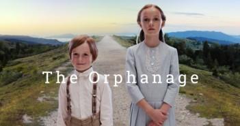 The Orphanage par Fragile childhood