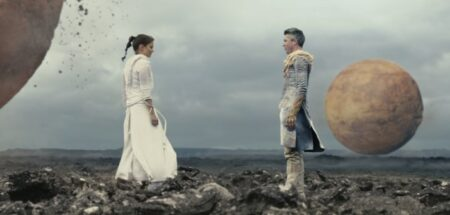 ambition, le film : court-métrage de l'ESA