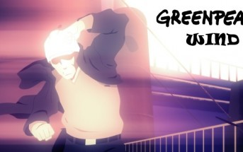Greenpeace wind : le vent de la nature se venge des hommes