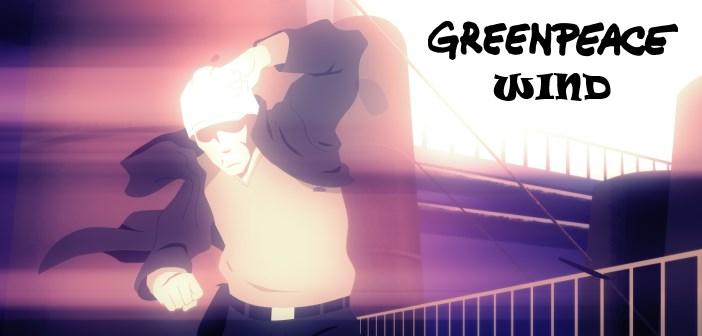 greenpeace - wind