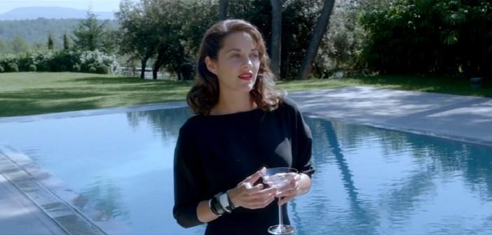 """Marion Cotillard dans le clip """"snapshot in la"""" pour Dior"""