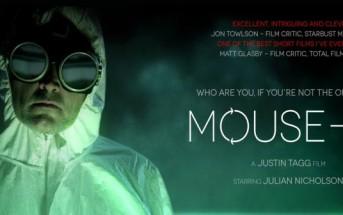 Mouse-x : qui êtes vous si vous n'êtes pas le seul vous ?