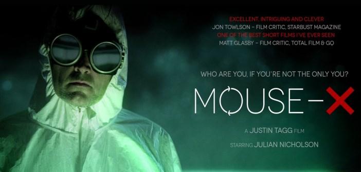 Mouse-x, le court-métrage deJustin Tagg