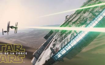 La 1re bande-annonce de Star Wars 7 enfin dévoilée [VOSTFR]
