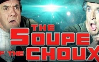 """La bande annonce de """"La soupe aux choux"""" version blockbuster"""