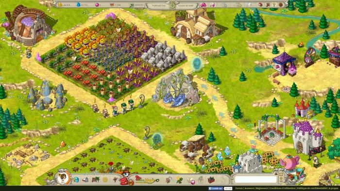 Miramagia Screenshot