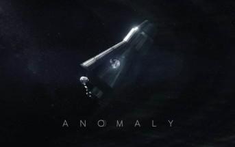 Anomaly : la naissance de Jésus à l'ère de la conquête spatiale