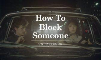 comment utiliser facebook ?