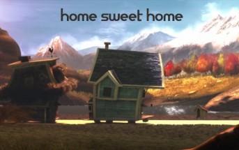Home Sweet Home : le court-métrage qui anime des maisons