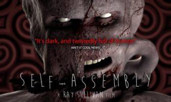 self-assembly : court-métrage sur le deuil