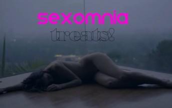 Sexomnia : court-métrage érotique sur le somnambulisme sexuel