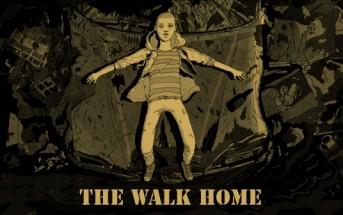 The Walk Home : la marche chaotique d'un jeune garçon
