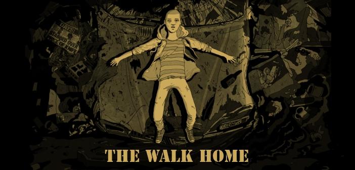 The Walk Home Steve Cutts