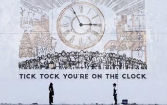 Tick tock, le cœur des hommes remplacé par une minuterie