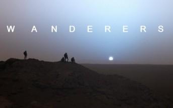Wanderers : un court-métrage réaliste sur la conquête spatiale