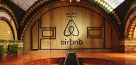 welcome to airbnb